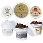 Skinfood Black Sugar / Strawberry / Rice Wash Off Mask 100g UK SELLER