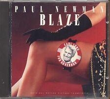 Blaze - FATS DOMINO RANDY NEWMAN CD OST 1990 USATO OTTIME CONDIZIONI