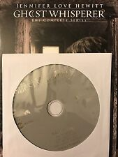 Ghost Whisperer - Season 4, Disc 3 REPLACEMENT DISC (not full season)