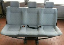 Seat 3er Bench 3-te Back Row VW T4 Caravelle Bj.01