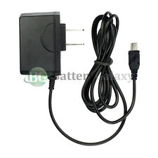 HOT! NEW  Wall AC Charger MP3 Auto for Sandisk Sansa Clip 1GB 2GB 4GB 1,200+SOLD