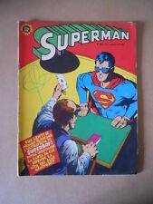 Superman n°605 1968 edizione Mondadori  [G756-1] buono