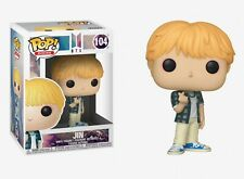 Funko Pop Rocks: BTS - Jin Vinyl Figure Item #37862