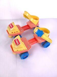Vintage Playskool Plastic Rollerblade