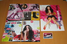 Megan Fox  -  Berichte + Poster