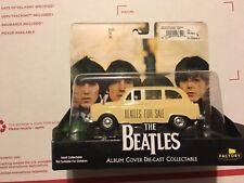 Factory Direct The Beatles For Sale Album Cover Die-Cast 2012 Taxi Style