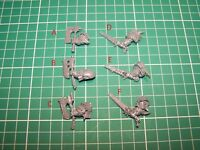 Chaos Space Marine Blightlord Terminators Close Combat Weapons (bits)
