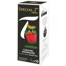 Special.T® Caramel Gourmand - 10 Kapseln