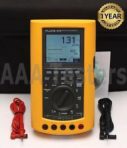 Fluke 867B Graphical Digital Multimeter 860 Series 867