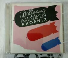 Phoenix - Wolfgang Amadeus Phoenix - CD Album (2009)