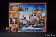 Bandai One Piece Going Merry Ship Kit