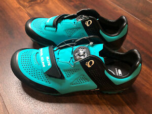 New Pearl Izumi X-project Elite Womens Boa Cycling Shoes Size Eur 36.5 US 5.5