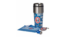 Boy Scout Official Eagle Scout 4 Set Lot travel mug USB Charger Key Ring Cloth
