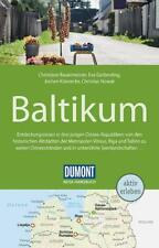 DuMont Reise-Handbuch Reiseführer Baltikum von Jochen Könnecke, Christiane Bauermeister, Christian Nowak und Eva Gerberding (2017, Taschenbuch)