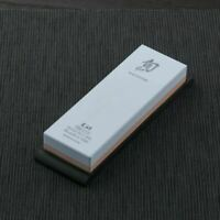 KAI SHUN Japanese Knife sharpener DM0708 Combination whetstone #300, #1000 Grid