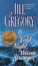 Cold Night, Warm Stranger
