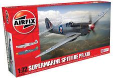 Airfix Supermarine Spitfire Pr.XIX 1:72 Scale Plastic Model Plane A02017A