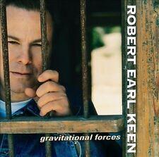 Gravitational Forces [Limited Edition] by Robert Earl Keen (Vinyl, Jun-2011, 2 …