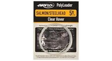 Airflo Polyleader Salmon / Steelhead 10' Set NEW ~ Free Shipping