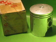 SUZUKI RM100 1979-81 SUZUKI PISTON 2ND OVER SIZE 50.50MM OEM #12110-40200-050