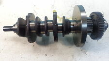 1985 HONDA GL1200I GOLD WING INTERSTATE HM565 CRANK SHAFT