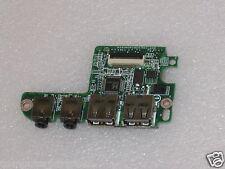 Genuine Dell Inspiron 1564 1764 Audio IO Board DA0UM3PI8E0 - Y5XYF 0Y5XYF