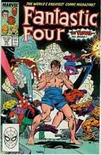 Fantastic Four # 327 (USA, 1989)