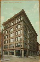 1909 Postcard-Rothert Building-Altoona, Pennsylvania PA