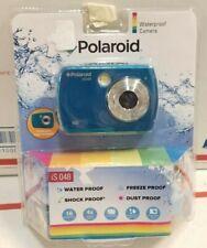 Polaroid Waterproof Camera iS 048 16 Megapixels 2.4