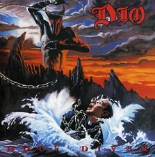 Dio - Holy Diver [New CD] Rmst, Germany - Import
