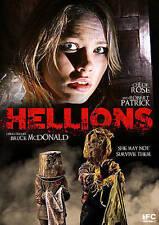Hellions (DVD, 2016)