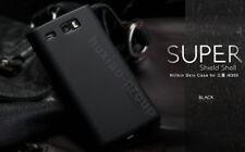 NILLKIN Custodia rigida cover + pellicola schermo x Samsung Omnia W i8350