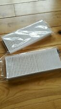 Nissan Pathfinder R51,Pollen cabin filter pair,quality replacement parts.