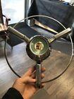 Original 1954 Plymouth Ship Horn Ring