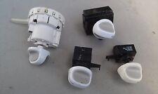 5Pp55 Washing Machine Controls (No Timer), Good Condition