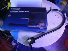 New listing Kessil A360We Tuna Blue Aquarium Led Light with gooseneck mount