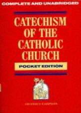 Catechism of the Catholic Church: Complete Pocket Edition