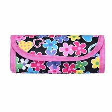 Crochet Hook Pouch Knit Weaving Tool Crocheting Needle Case Cover Organizer Bag