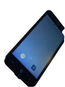 ZTE Z836BL Android Smartphone.