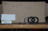 kit réparation d'etrier frein avant  simca 1000, 1200  48mm  26430050