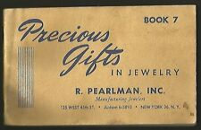 Magazine Full Of Images Precious Gift In Jewelry w Price List