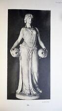 COLLECTION DE MADAME DE POLES 1927
