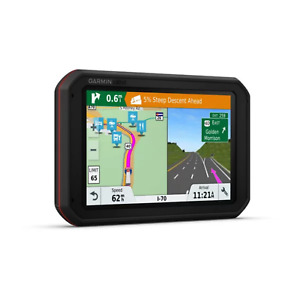 Garmin dezlCam 785LMT-S 7 Inch Trucking GPS with Built in Dash Cam 010-01856-00