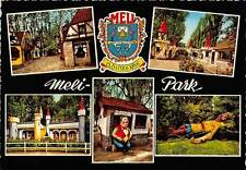 Belgium Adinekrke Meli Park multiviews Map who Eats Paper Village