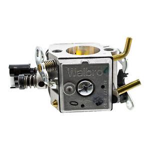 Husqvarna 503281805 HD-12B EPA Walbro Carburetor Assembly 362 365 372 Chainsaws
