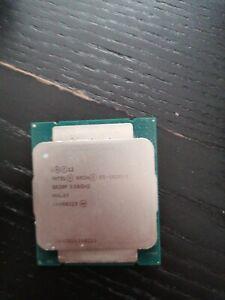 Intel Xeon E5-1620V3 - 3.5 GHz - 4 Kerne - 8 Threads Prozessor