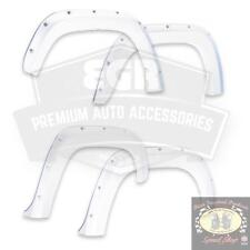 EGR OE Painted Z1 Pocketed Fender Flares Bolt On Style 2017-2019 Ford F250 F350