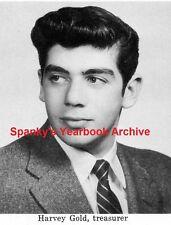 1954 Detroit MI Mumford High School Yearbook~Photos~History~Football~Local Ads++