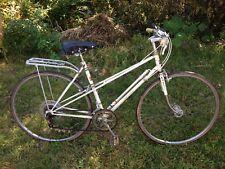 Vintage Peugeot du Monde Mixte Bicycle