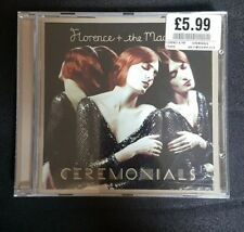 Florence and the machines Ceremonials - CD